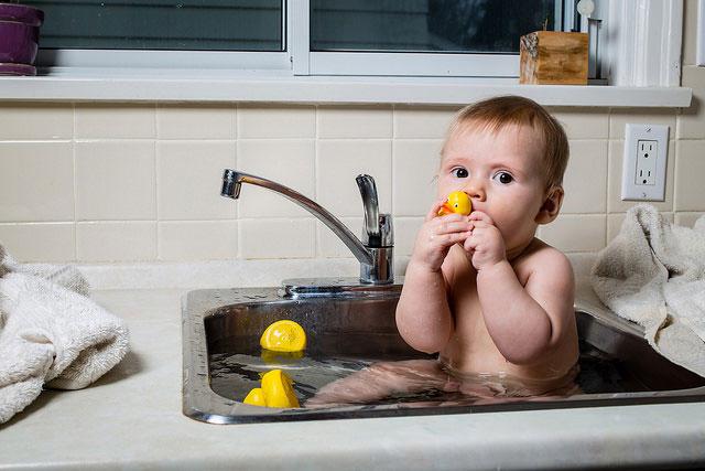 Sinks for Bath