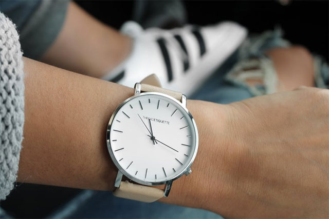 A Watch That Lasts a Lifetime