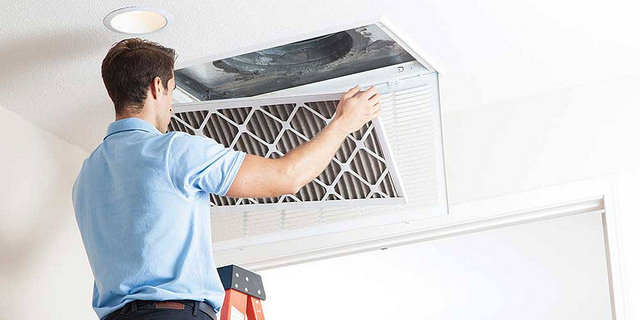 Top 6 Ways to Improve the Indoor Air Quality