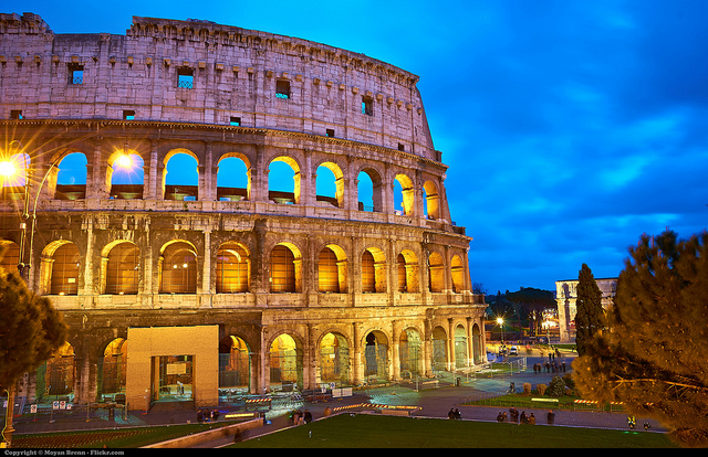 Why There's Something For Everyone In Rome