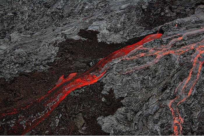 Hawaii National Volcanoes Park