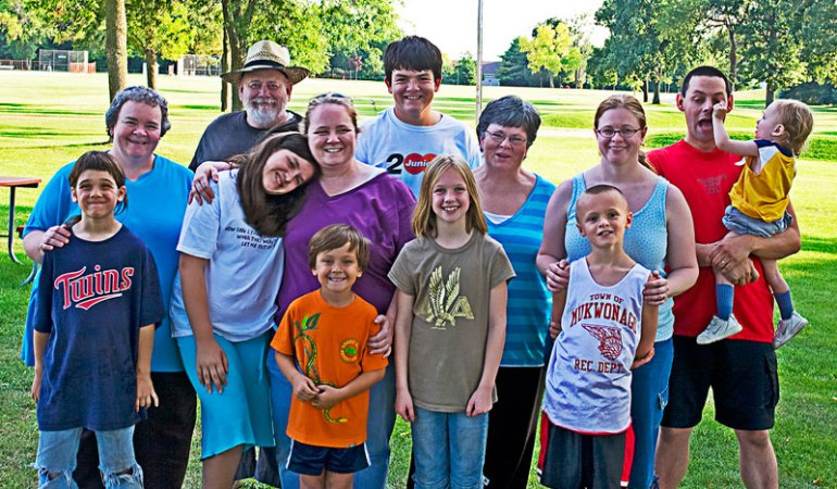 Tips for Moving in Together as a Blended Family