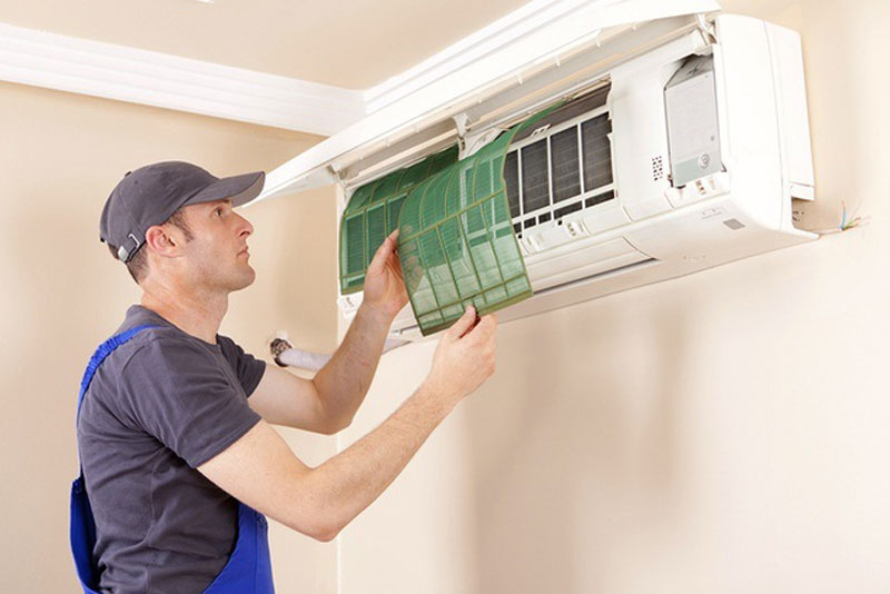 Invest in a Ductless Air System