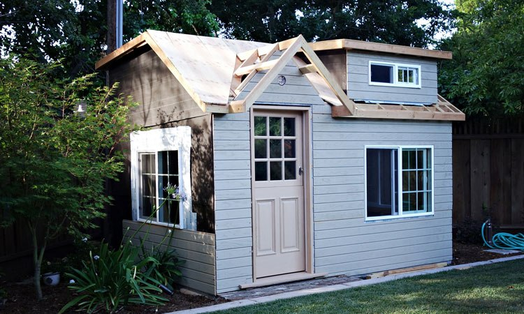 5 Things To Consider Before You Build A Playhouse For Your Kids