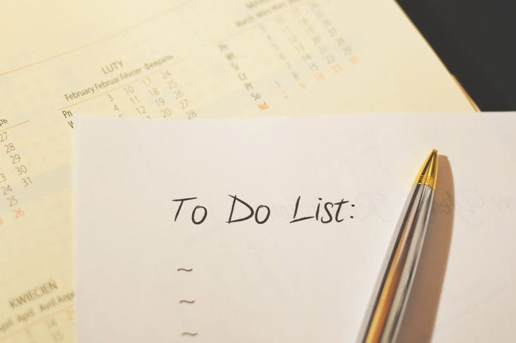 Give Your To-Do List a Makeover