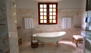 5 Small Bathroom Remodeling Ideas