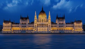Eco Travel Tips to Budapest