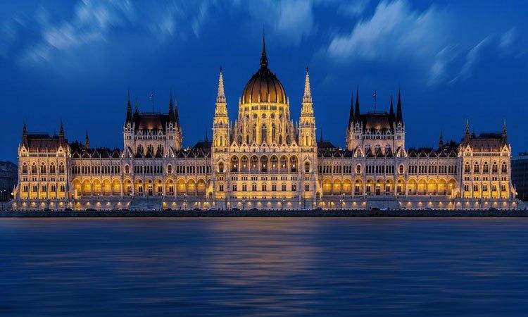 Eco Travel Tips to Budapest