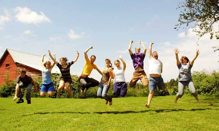 How to Stay Fit as a Family