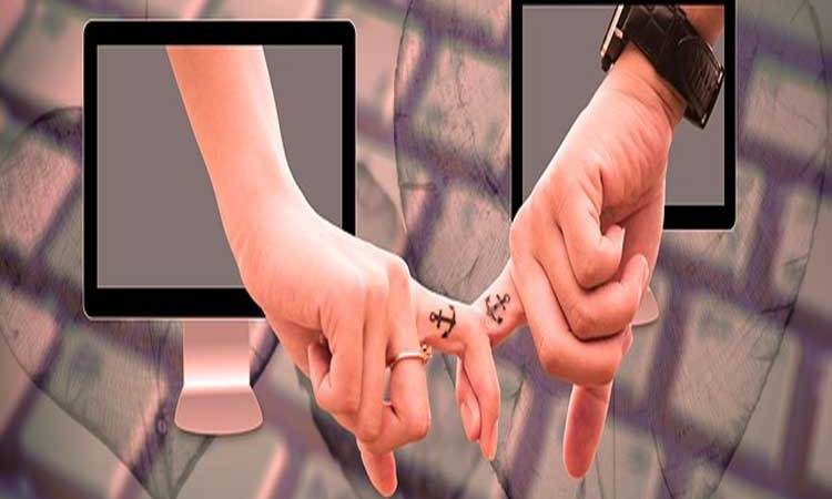 Why has Internet Dating Become Trendy?
