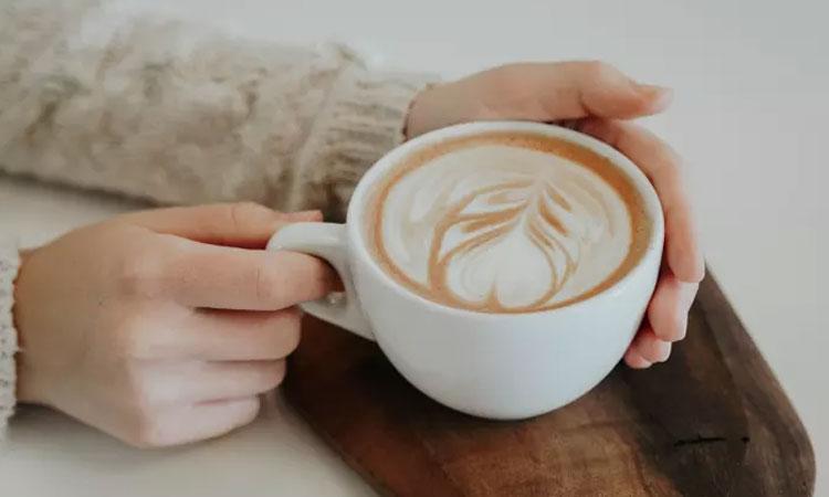 Coffee or Tea with No Sugar