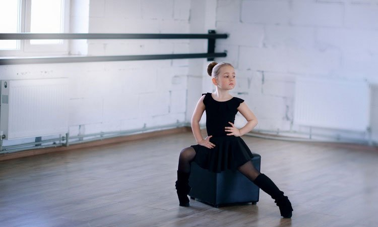 Using Dance To Grow Your Child's Confidence