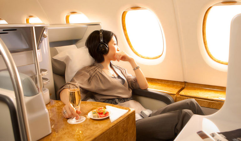 Is Traveling Business Class Worth the Price?