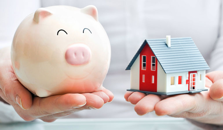 Top Considerations As You Start Saving For Your First Home