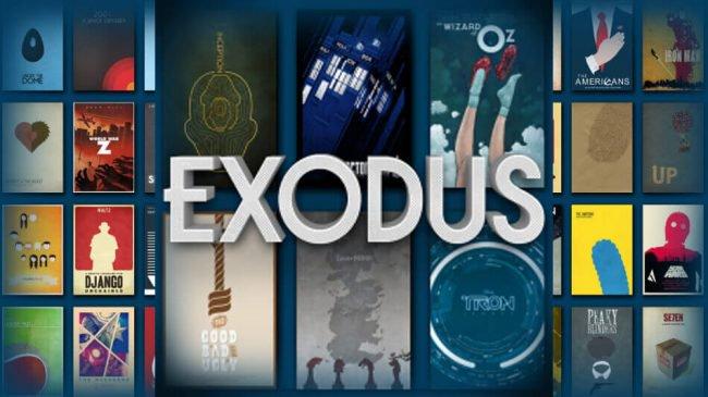 exodus add-ons