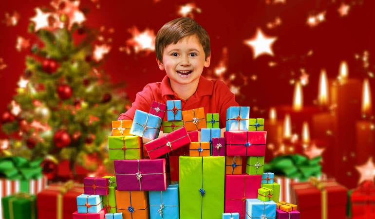 A Guide for the Ultimate Gift for 5-Year-Old Boys