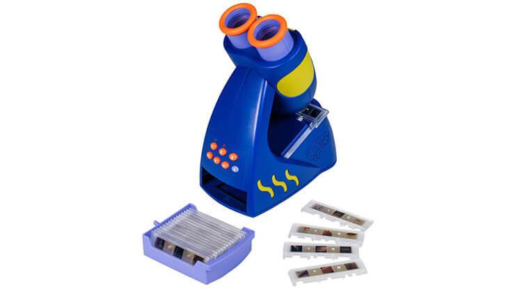 Educational Insights GeoSafari Jr. - Best Stem Toys