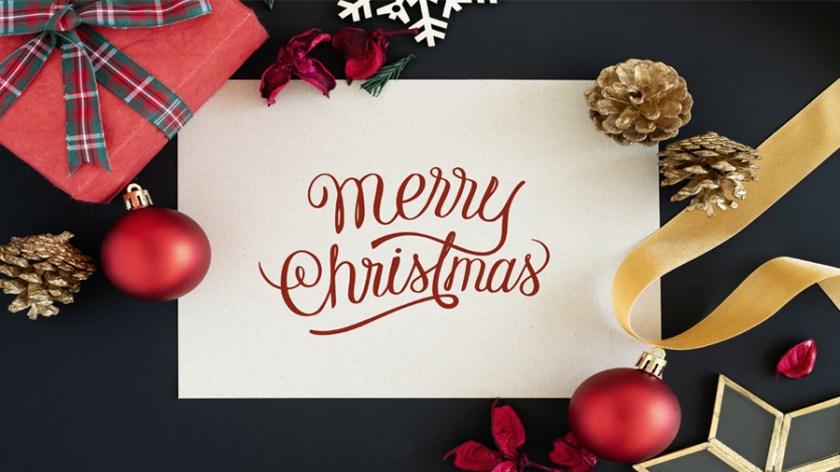 Ideas For Christmas Cards