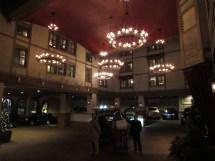 Grand Bohemian Hotel Asheville Nc