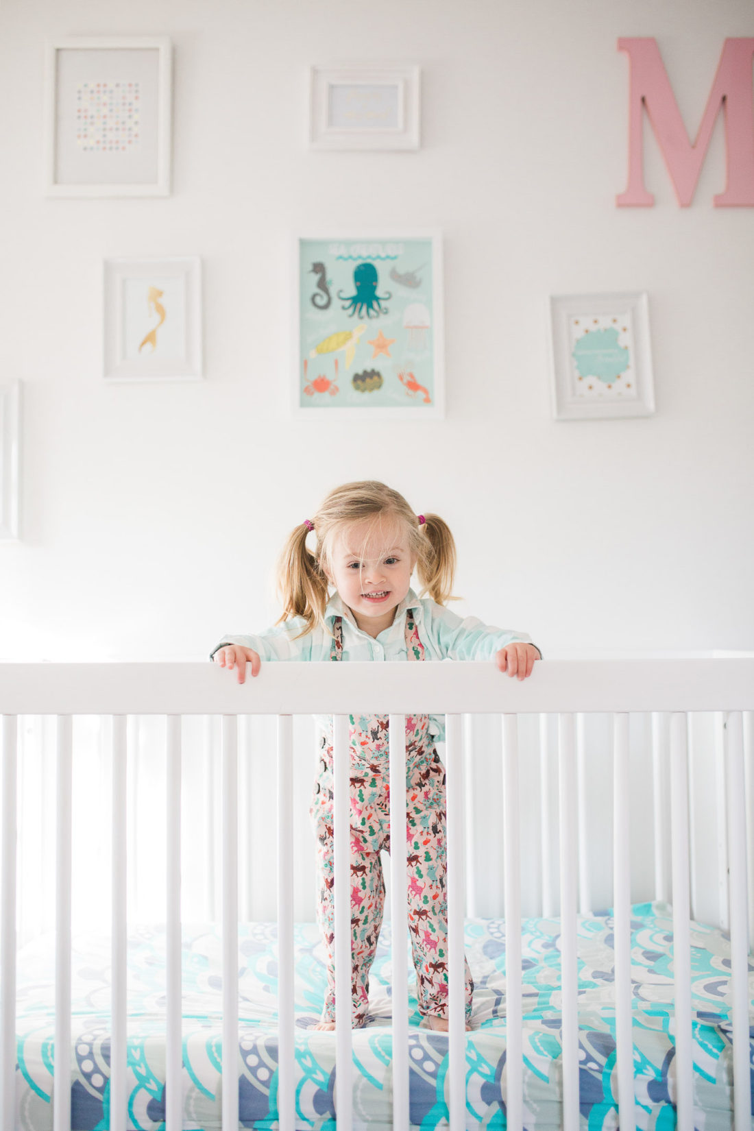 land of nod high chair doll wooden rocking glider marlowe 39s bedroom reveal happily eva after