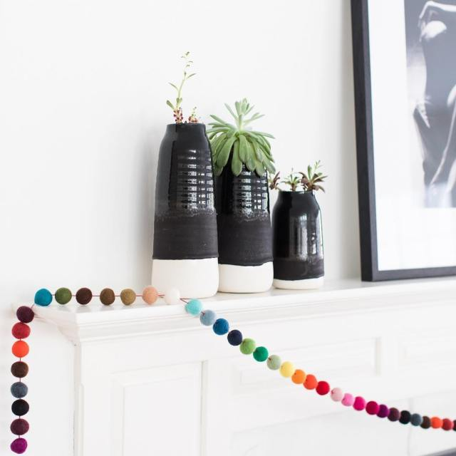 Shake your PomPom  So obsessed with this decorative accenthellip