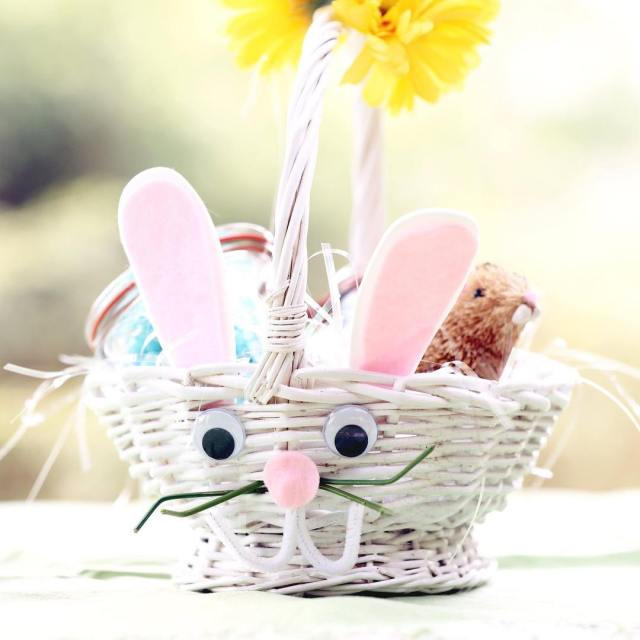 Bunny Fever! Easter is just around the corner! Check outhellip