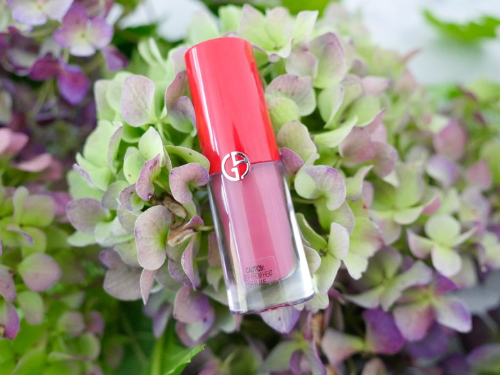 Eva Amurri Martino shares her new favorite lip magnet liquid lipstick as part of her monthly obsessions roundup
