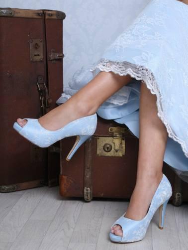 669f05eb8fa Celia. Bridal Shoes