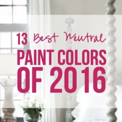 Neutral Paint Colors For Living Room 2016 Turkey Furniture 13 Best Of Happily Ever After Etc