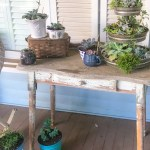 25 Fun And Unique Succulent Planters Happily Ever After Etc