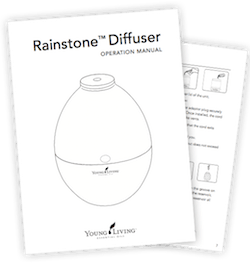 Download Your Young Living Diffuser Manual