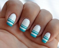 The gallery for --> Nail Art Stripes Designs