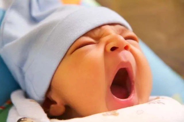 postpartum recovery sick newborn
