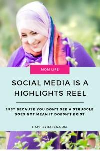 social media highlights reel- pinnable title image