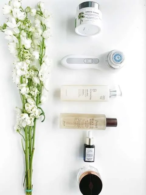 Skincare Products for Nighttime Routine