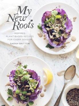 Kochbücher my new roots