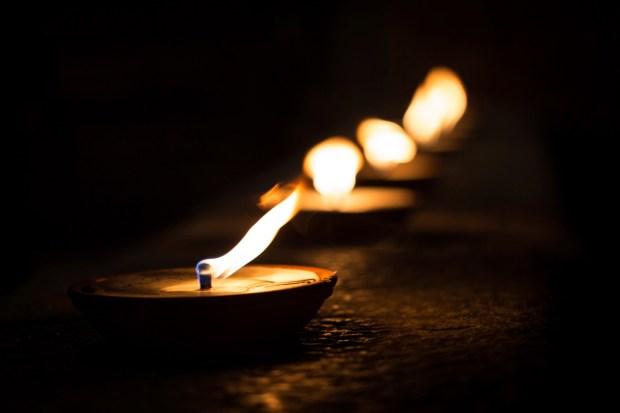 Silvester Ritual