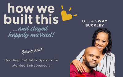 Creating Profitable Systems for Married Entrepreneurs