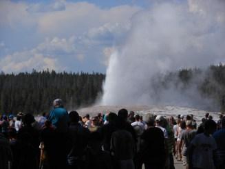 Yellowstone, Banff & Jasper, Brent & Luci's 026