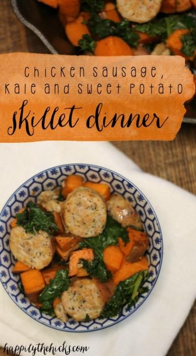 Skillet Dinner2
