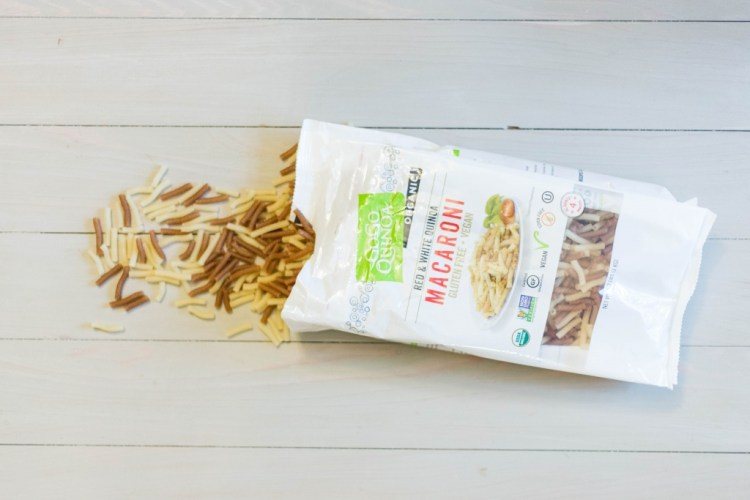 My favorite non refined grains to enjoy any time of day. | read more at happilythehicks.com