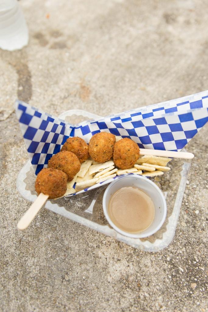 Best State Fair Eats of 2017