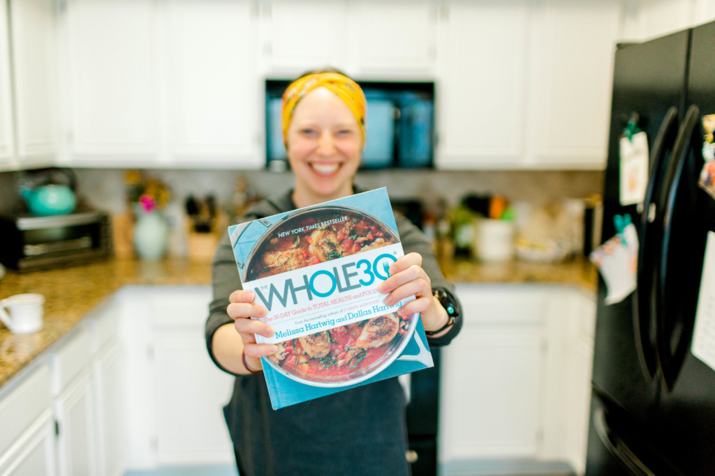 Whole30 Recap | read more at happilythehicks.com