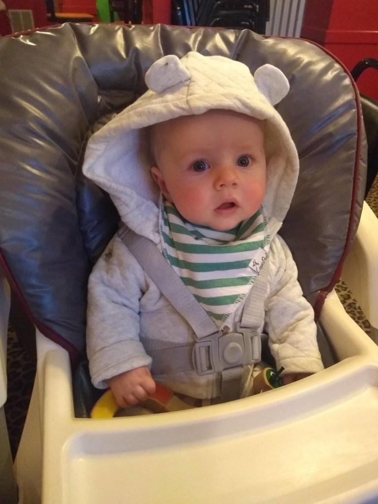 James Richard | 7 Month Update