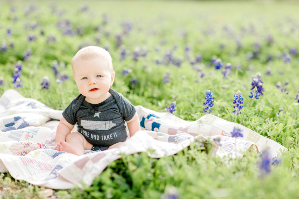 James Richard | 8 Month Update | read more at happilythehicks.com