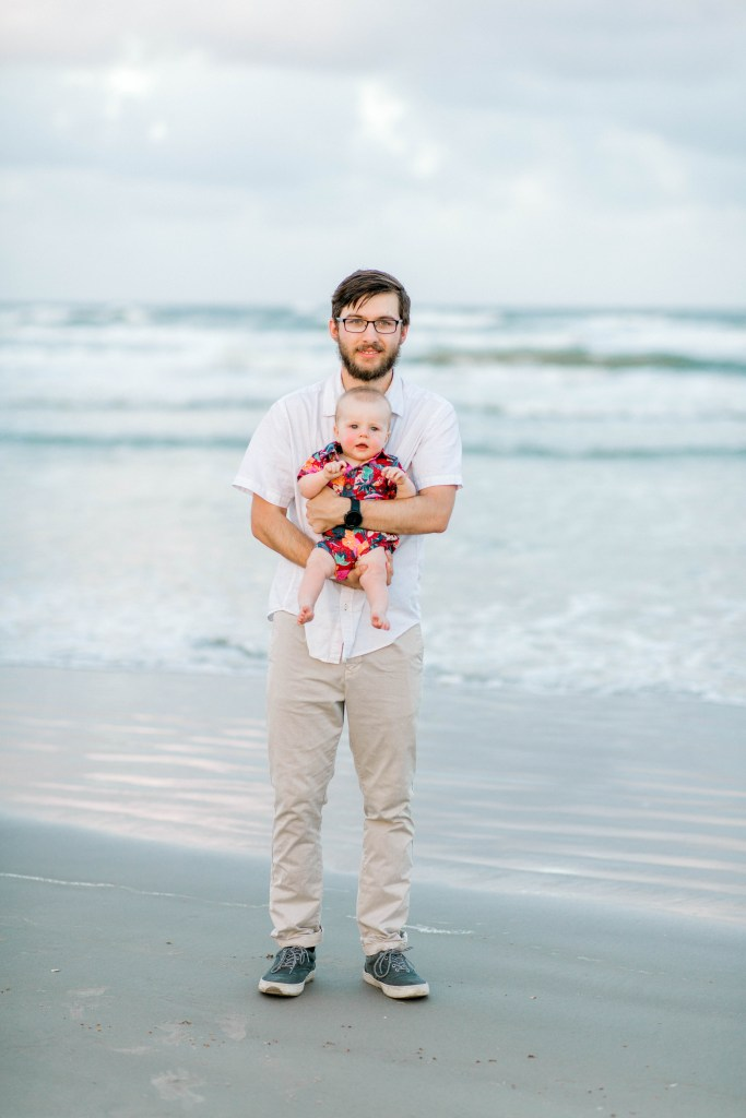 James Richard | Ten Month Update | read more at happilythehicks.com