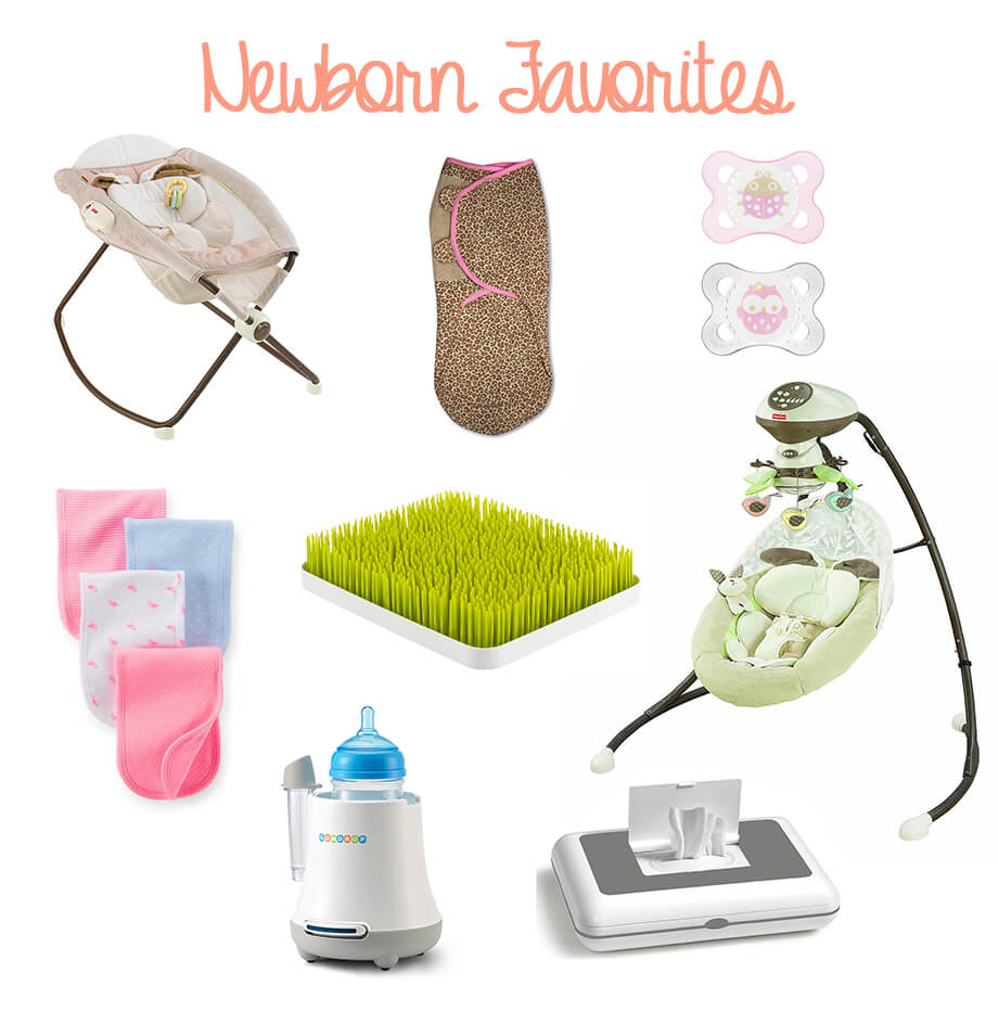 Newborn Favorites