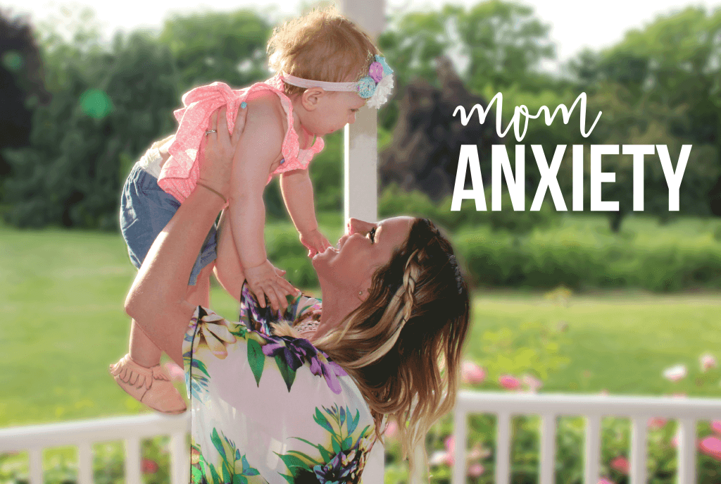 mom anxiety
