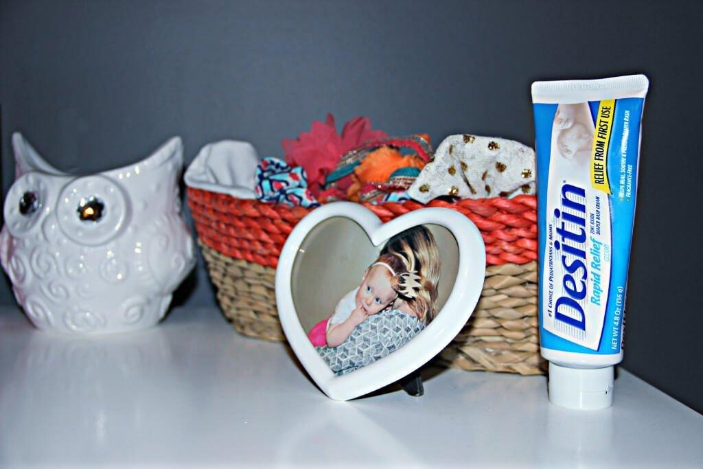The Diaper-Rash Fighting Secret   ALL THINGS LOVELY