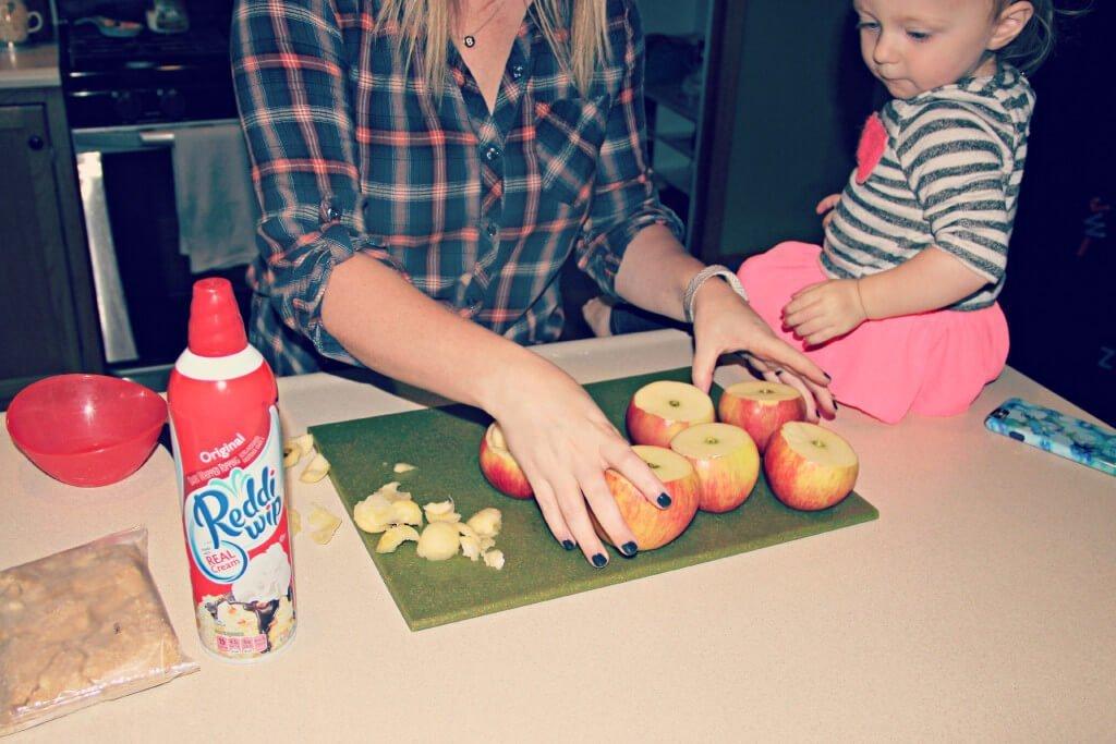 apple pie apples